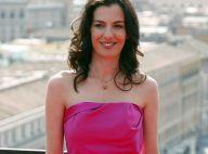 Quand Tom Hanks et Ewan McGregor entourent... l'angélique et magnifique Ayelet Zurer !