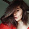 """Marion, candidate des """"Reines du shopping, spéciale mannequin"""" sur Instagram."""