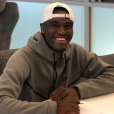 Jabari Bird des Boston Celtics, photo Instagram 2018