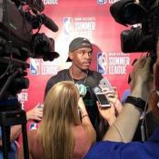 "Jabari Bird (Boston Celtics) : Il a étranglé sa compagne ""au moins 12 fois"""