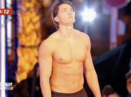 Ninja Warrior : Dylan, ultra musclé, impressionne après sa performance