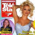 Couverture du nouveau numéro de Télé Star, en kiosques lundi 17 septembre 2018
