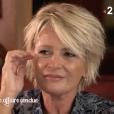 """Extrait de l'émission """"Je t'aime etc."""" diffusée le vendredi 14 septembre 2018 avec Sophie Davant, France 2"""