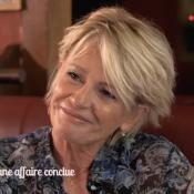"""Sophie Davant se confie sur son divorce avec Pierre Sled : """"Un vrai deuil"""""""