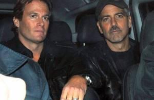 George Clooney apporte son soutien à son pote Rande Gerber dans son procès pour harcèlement sexuel...