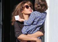 Eva Mendes : Ses rares confidences sur son chéri Ryan Gosling et leurs filles