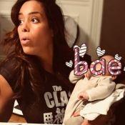 Amel Bent maman négligée : Elle assume et montre tout à ses fans