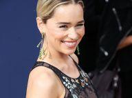 Emilia Clarke : La star de Game of Thrones s'est fait un tatouage dragons !