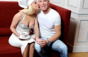 Lady Gaga et Jean-Claude Jitrois... un nouveau duo explosif ! Regardez !