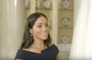 Meghan Markle révèle le secret bien caché de sa robe de mariée, très intime