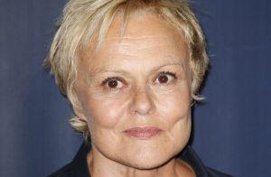 Muriel Robin dit adieu aux Enfoirés :