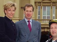 Lord Ivar Mountbatten marié : Le cousin gay d'Elizabeth II a épousé James