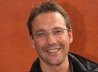 Julien Courbet : il doit faire contre mauvaise fortune bon coeur !