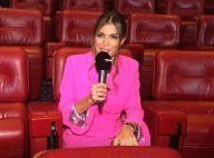 """Iris Mittenaere (DALS 9) : """"En pleine confiance"""" pour se retrouver en tenue sexy"""