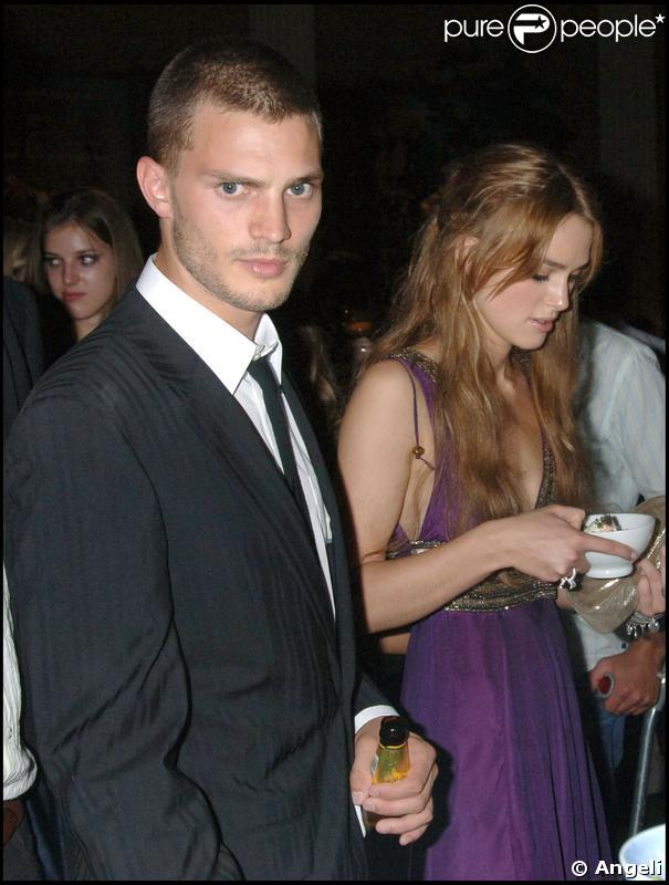 Fashion style Knightley Keira and jamie dornan pictures for lady
