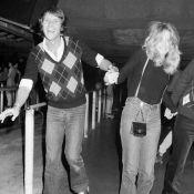 """Yves Rénier, ex de Goldie Hawn : """"Je m'occupais de la petite Kate Hudson"""""""