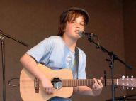 Découvrez Zak Laughed, il a 14 ans et déjà tout... d'une future rockstar !