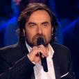 André Manoukian, dans la finale de  Nouvelle Star 2016  sur D8, le mardi 3 mai 2016.