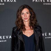 Doria Tillier et Iris Mittenaere modeuses en marge de la Fashion Week