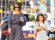 Katie Holmes : Ce qui pourrait lui faire perdre la garde de sa fille Suri