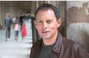 Marc-Olivier Fogiel, père ému, raconte son parcours :