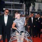 Les looks les plus spectaculaires et extravagants du festival de Cannes !