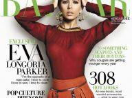Eva Longoria est une vraie Desperate Housewife et... c'est la plus sexy ! C'est tout !