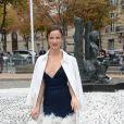 """Juliette Lewis au défilé de mode printemps-été 2019 """"Miu Miu"""" à Paris. Le 2 octobre 2018 © CVS / Veeren / Bestimage"""