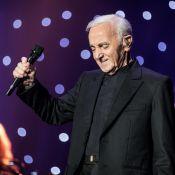 """Charles Aznavour: Le """"bon débarras"""" d'une animatrice fait scandale sur la Toile"""