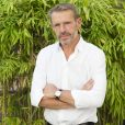 "Lambert Wilson lors de la présentation du film ""L'Odyssée"" à Madrid le 12 septembre 2017.  French actor Lambert Wilson during the presentation of the film ""Jaques"" in Madrid on Tuesday 12 September 2017.12/09/2017 - Madrid"