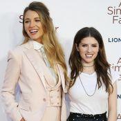 """Blake Lively et Anna Kendrick : Notre rencontre """"Girl Power"""" avec les deux stars"""