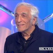 """Gérard Darmon, papa à 69 ans : """"Combien de temps vais-je la voir grandir ?"""""""