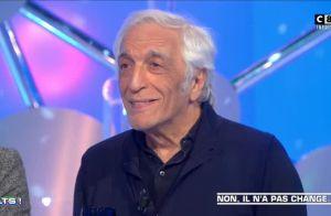 Gérard Darmon, papa à 69 ans :