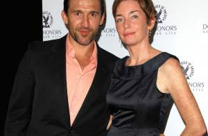 Julianne Nicholson, de New York Section Criminelle, est maman d'une petite fille !