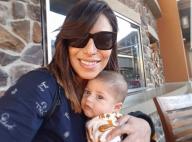 Zaho : La chanteuse dévoile sa nouvelle vie de maman avec son petit Naïm