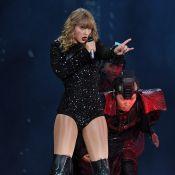 Taylor Swift : Après sa prise de position, Donald Trump s'en prend à elle