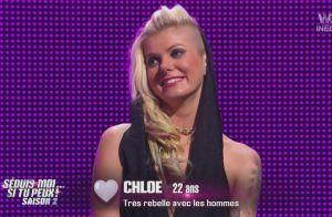 Chloé (Les Reines du shopping) déjà vue à la télé : Ses précédentes émissions