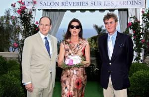 Après son accident, le mari de Caroline de Monaco est à nouveau sur ses deux pieds... la preuve !