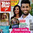 """Couverture du nouveau numéro de """"Télé Star"""" en kiosques dès le lundi 16 octobre 2018"""