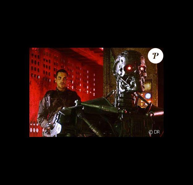 Une image du film Terminator Renaissance de McG (2009)