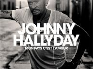 Album posthume de Johnny Hallyday : Lancement spectaculaire avec 800 000 copies
