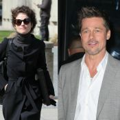 Brad Pitt : La belle Neri Oxman, son crush supposé, va épouser un milliardaire
