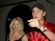 Pamela Anderson : Son charmant fils Brandon se lance dans la télé-réalité