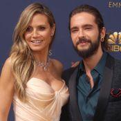 Heidi Klum sûre de son amour pour Tom Kaulitz : Photo de groupe avec les enfants