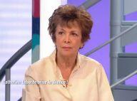 """Catherine Laborde malade, son mari inquiet : """"Il a une sorte de frayeur..."""""""
