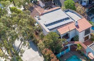 Leonardo DiCaprio vend la maison qu'il a acheté avec le chèque de