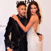 Neymar célibataire : Il a largué la bombe Bruna Marquezine !