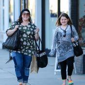 Melissa McCarthy : Sa fille Vivian, 11 ans, est son portrait craché !