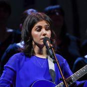 """Katie Melua : """"J'ai aussi arrêté de boire, de prendre de la drogue"""""""