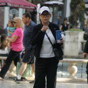 Faye Dunaway : bientôt 70 ans et... toujours d'attaque !